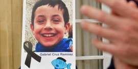 Il piccolo Gabriel morto strangolato dalla compagna del padre e ritrovato nel baule dell'auto