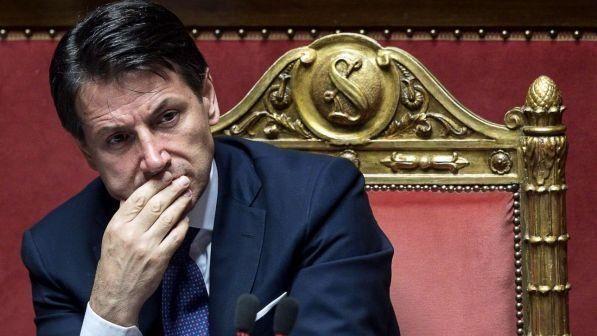 Stadio Roma, Conte : In Italia non solo un caso Roma ma un caso corruzione