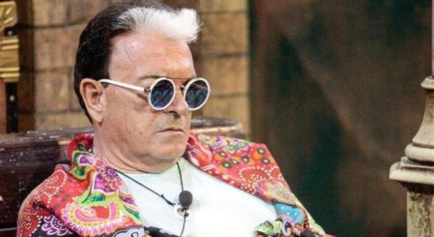 Grande Fratello Vip : Cristiano Malgioglio abbandona la Casa?