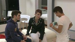 Amici 2013 Anticipazioni Video Finale Moreno, Nicolò, Verdiana e Greta