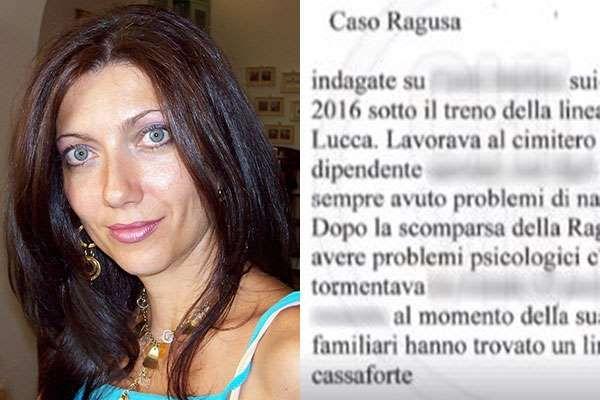 Roberta Ragusa, lettera anonima a Chi l'ha Visto?: Indagate sul suicidio del dipendente del cimitero