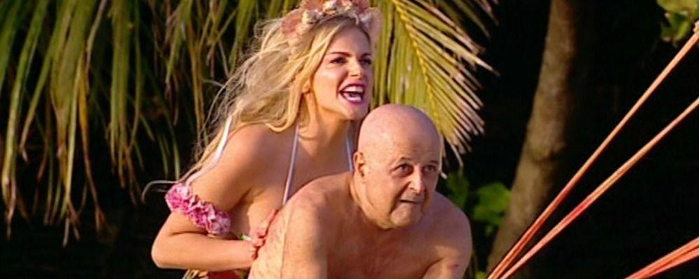 Diamoci una grattata! La battuta di Alda D Eusanio su Francesca Cipriani