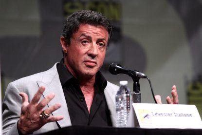 Sylvester Stallone morto? E' solo una bufala