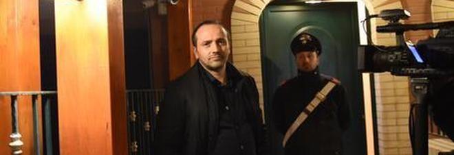 Mafia, evasione fiscale e riciclaggio : Arrestato il vice presidente del Foggia calcio