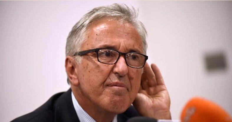 Atlantia, Giovanni Castellucci si è dimesso