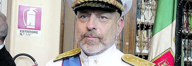 Petrolio : Dossier Festini e spese folli del'ammiraglio De Giorgi