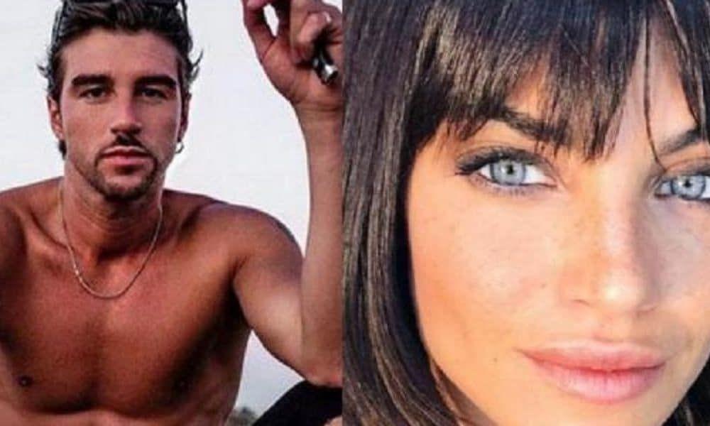 Andrea Damante beccato con Nicole Mazzocato... lei è vaga