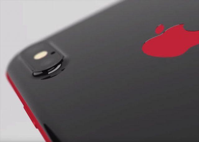 iPhone X (PRODUCT)RED - Nuova colorazione potrebbe aumentare le vendite?
