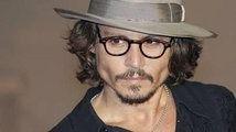 Johnny Depp cancella le sue apparizioni pubbliche : problemi di salute per l'attore?