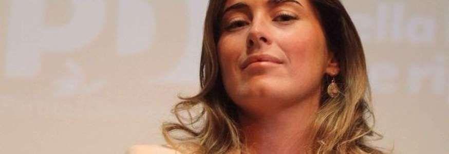 Referendum - Maria Elena Boschi si sfoga su Facebook