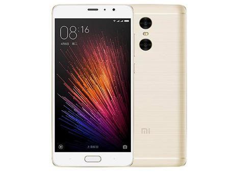 Xiaomi Redmi Pro : Lo smartphone concorrente dell' Huawei P9