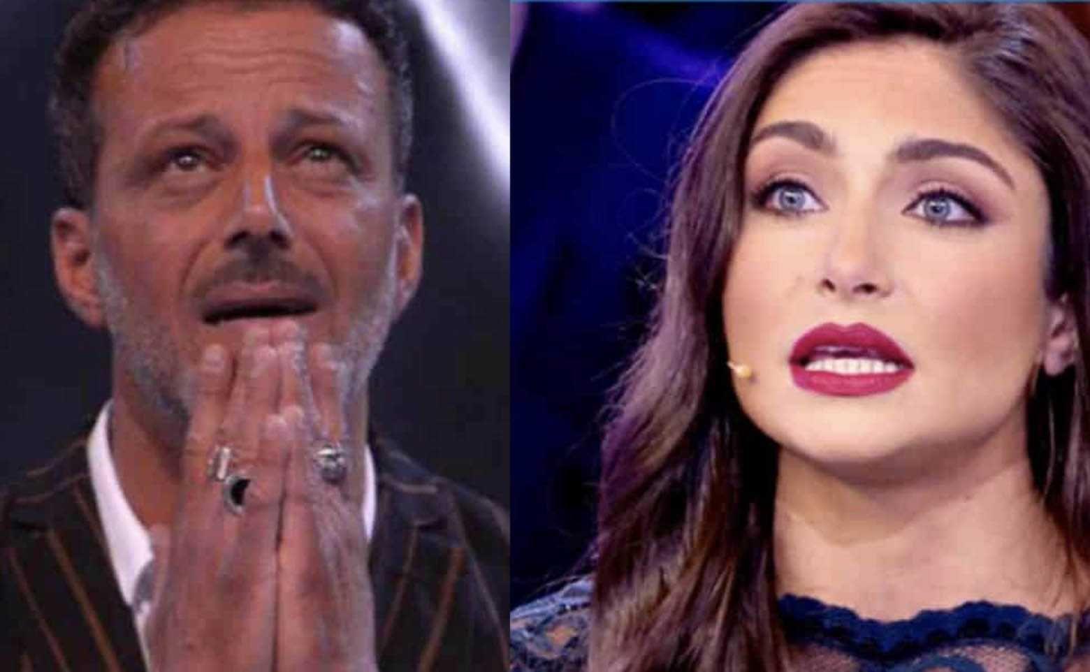 Brutte notizie per la coppia! Kikò Nalli e Ambra Lombardo... lei a confessare tutto