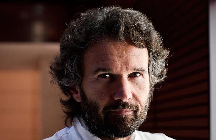 Che delusione per Carlo Cracco ... Guida Michelin, terza stella a Uliassi.