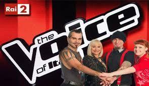 The Voice Of Italy 2014 Streaming Diretta Video Rai Due | Semifinale Live e Anticipazioni 28 Maggio