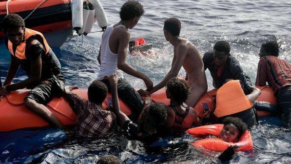 Migranti : Ue discuterà le richieste di Matteo Salvini