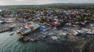 Terremoto Indonesia : Tsunami 2000 vittime,dispersi