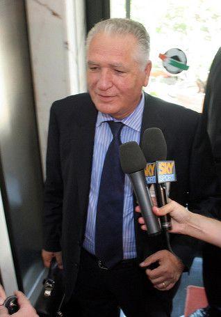 Morto Vincenzo Matarrese : Storico Presidente del Bari dal 1983 al 2011