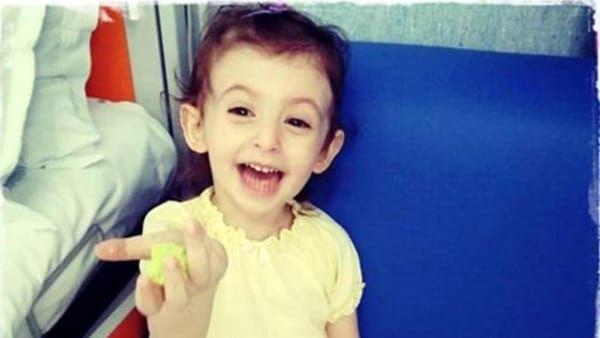 Salviamo la piccola Elisa, l'appello online ha scosso i cuori : Trovato un donatore compatibile
