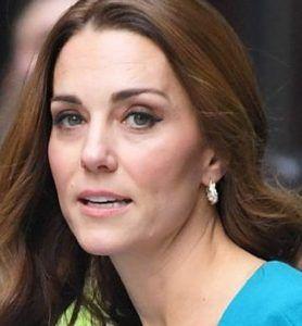 Kate Middleton gelosa di William! In tv lancia dei messaggi al marito