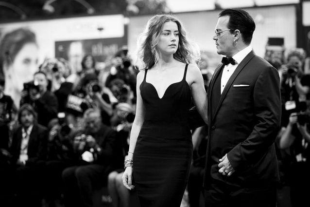 Mischiava anfetamine e farmaci! Johnny Depp contro Amber Heard
