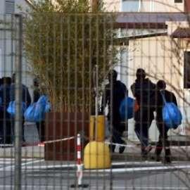 Benevento : 5 arresti e 36 persone indagate per frode su centri d'accoglienza per migranti