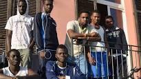 Rimini, bomba carta e molotov contro casa accoglienza profughi : Dopo due agguati, cresce la paura