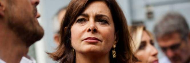 Liberi e Uguali affonda la Boldrini lascia la barca... Progetto senza futuro