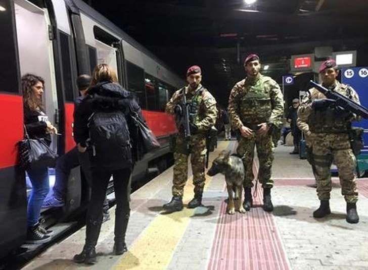Terrorismo - Al Qaeda: Fate deragliare treni occidentali