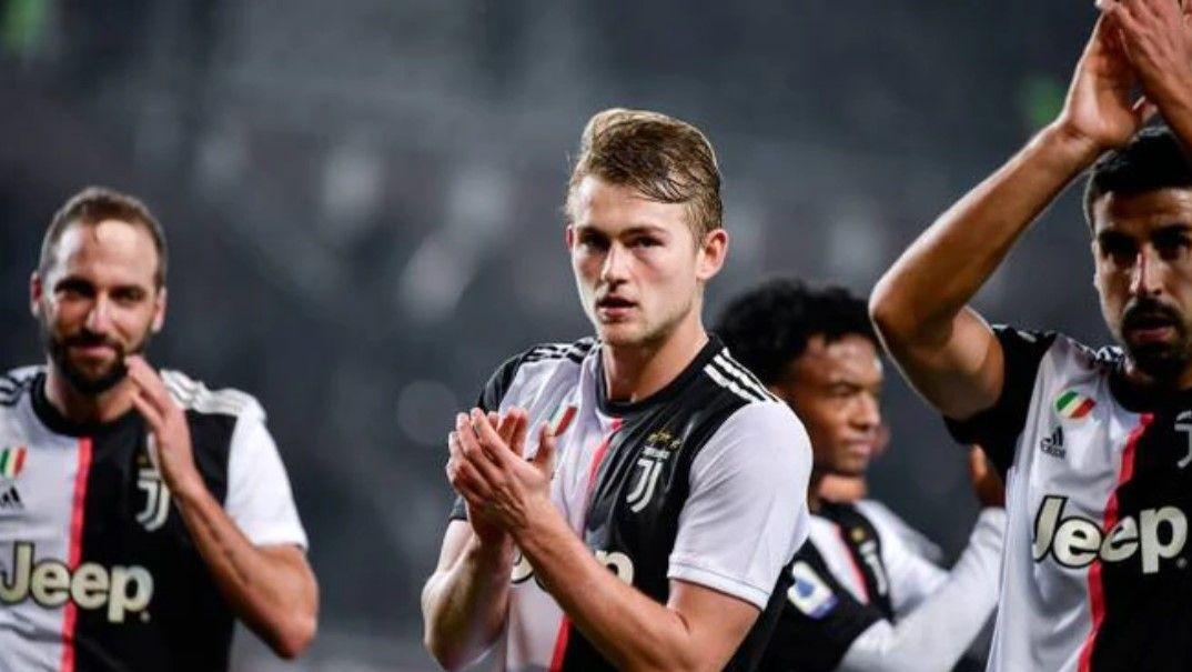 Champions League, la Juventus passa agli ottavi