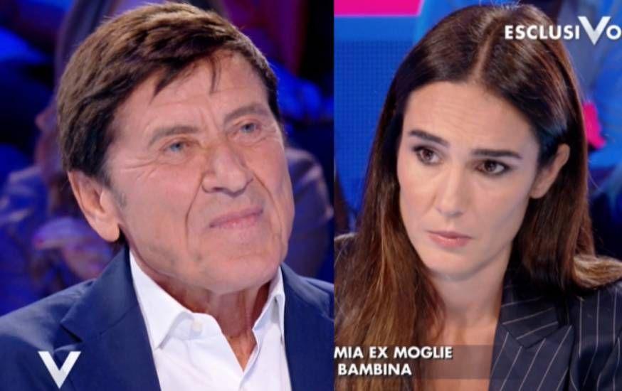 Gianni Morandi e il dramma della figlia persa: Dovetti partire per la leva