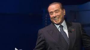 Silvio Berlusconi : gaffe e strafalcioni alla Confcommercio - Video