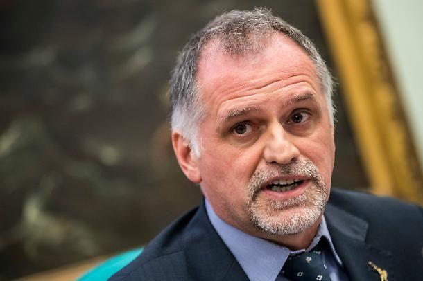 Sanità lombarda, assolto Massimo Garvaglia