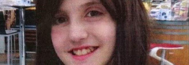 Padova : La piccola pallavolista Sara Rodighiero sconfitta dopo un anno dalla malattia