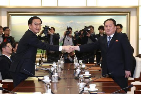 Corea del Nord verso le Olimpiadi invernali. Dialogo aperto con Seul