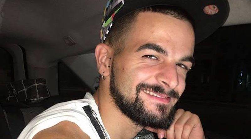 Il 25enne Alberto Marzo ritrovato morto in campagna: si è impiccato