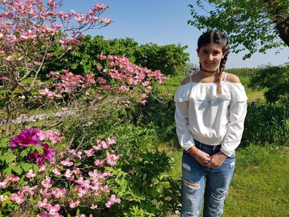 Choc anafilattico, la piccola Maria muore a 12 anni davanti agli amici