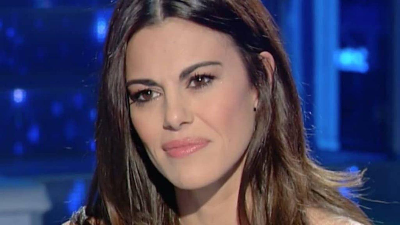 Bianca Guaccero si infuria a Detto Fatto... lo sfogo con Jonathan Kashanian