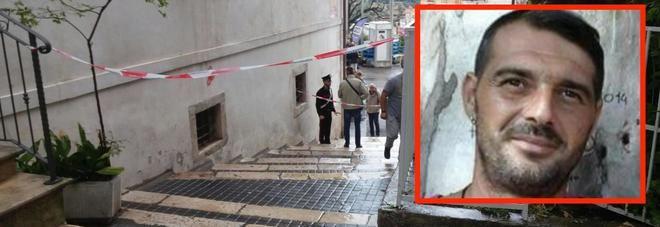 Foggia : Morta la 15enne colpita al volto dall'ex compagno della madre Antonio Di Paola