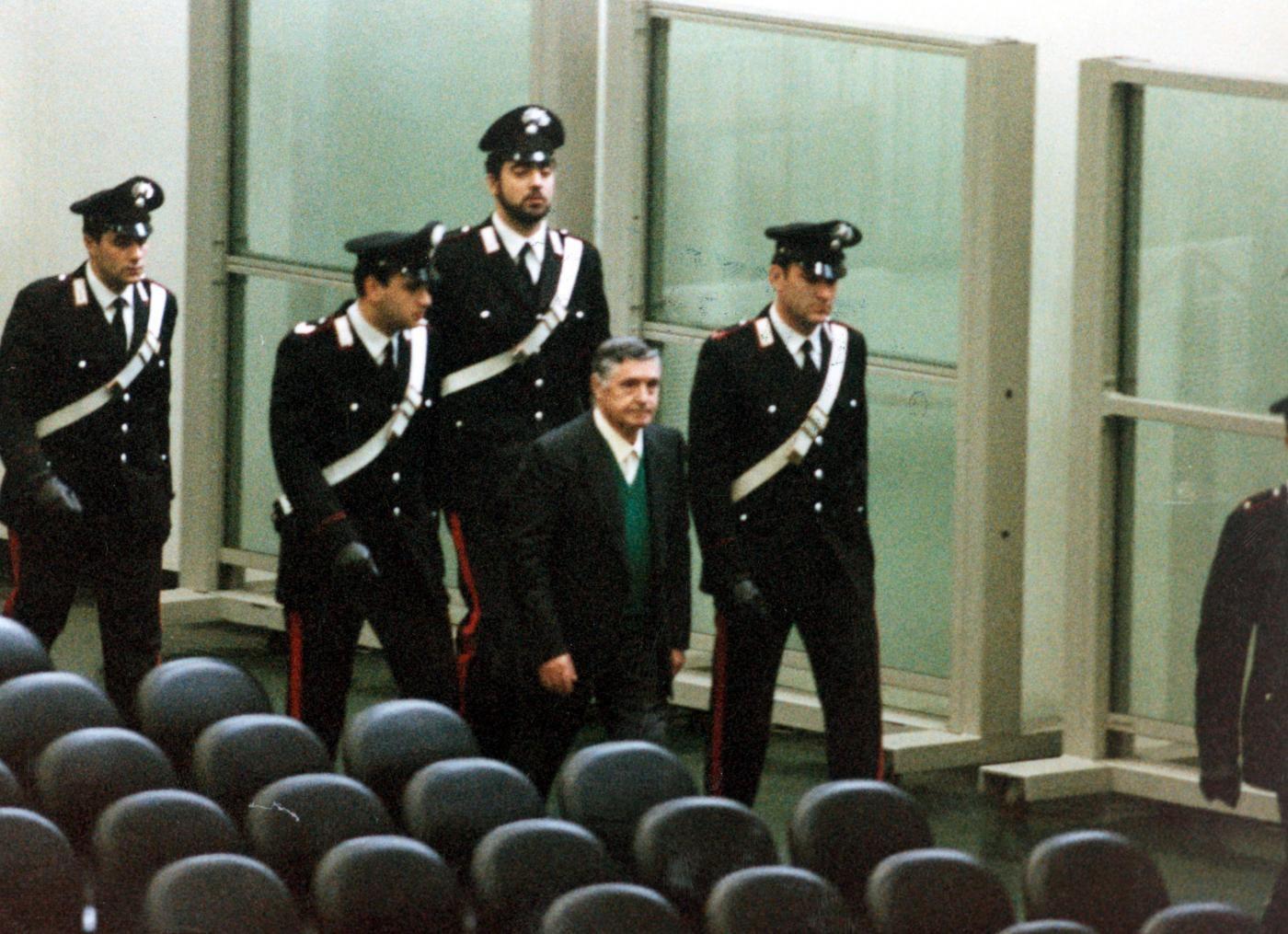 Totò Riina : il boss di cosa nostra è morto all'ospedale di Parma - Era malato da tempo