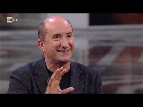 Antonio Albanese da Fabio Fazio : Il governo di Cetto Laqualunque