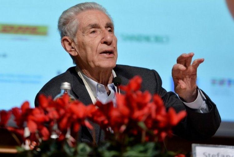 E' morto a 84 anni Stefano Rodotà
