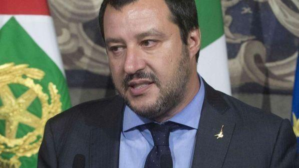 Matteo Salvini : Ue non si preoccupi, vogliamo far crescere Italia