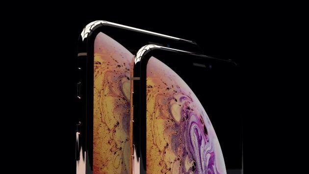 Nomi, colorazioni e tagli di memoria, Apple li svela per sbaglio!