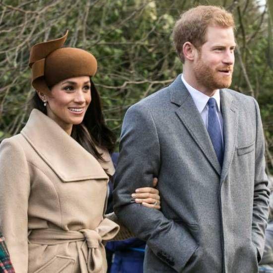 Questione di tasse! Harry e Meghan Markle non accettano regali per loro figlio