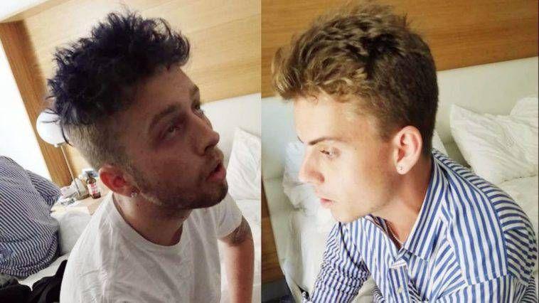Mario Cerciello Rega : Foto con armi e droghe sui telefoni dei killer del carabiniere
