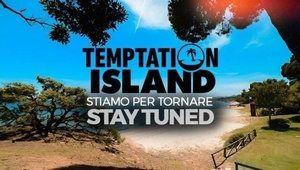 Temptation Island 2017 Anticipazioni : chi sono le coppie e quando inizia