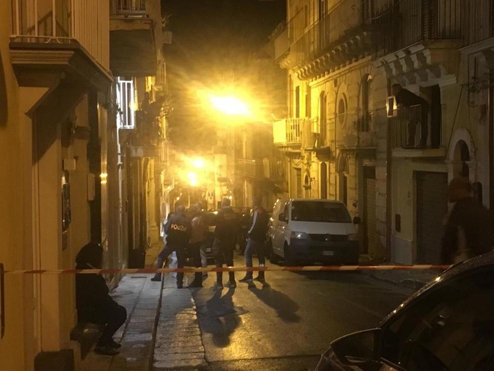 Ragusa : La 66enne Maria Zarba uccisa in casa, trovata morta col cranio fracassato
