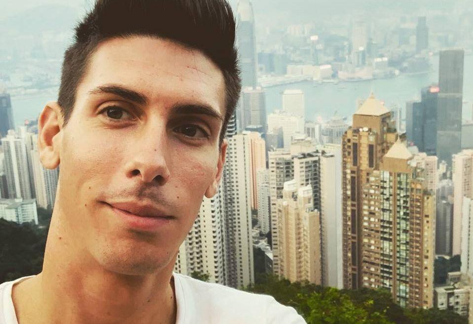 Il 26enne Andrea Manfredi è l'italiano morto sull'aereo precipitato in Indonesia