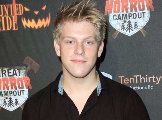 Jackson Odell : Morto Ted Durkas, l'attore 20enne di Modern Family