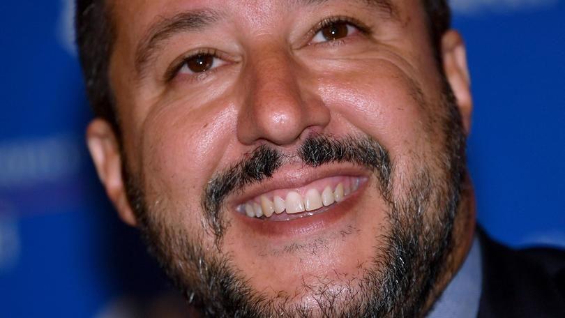 Matteo Salvini : No ai tagli Ue all'agricoltura